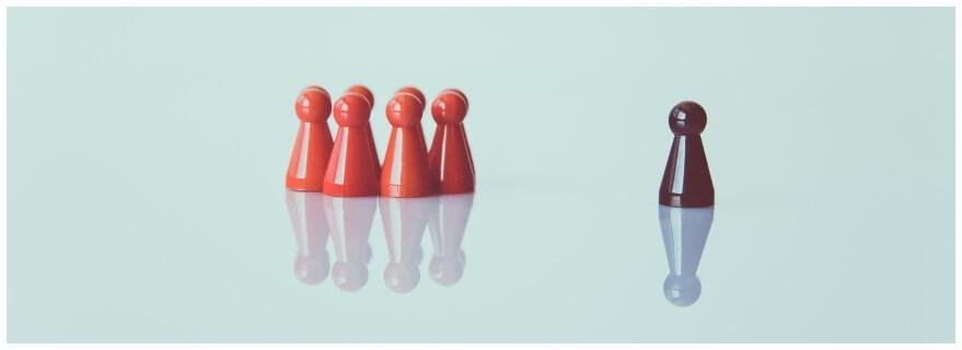 Afrekenen overlevingsgedrag en werkstress: leiderschaptrainingen